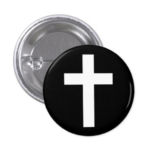 Cross Button