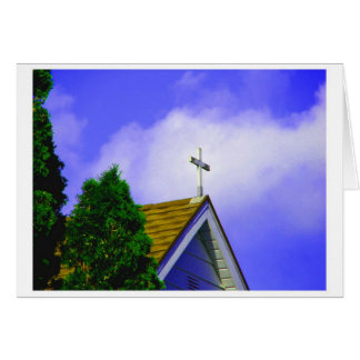 Cross Stationery Note Card