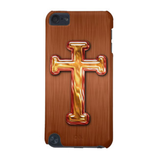 Cross iPod Touch 5G Cases