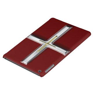 Cross iPad Air Covers
