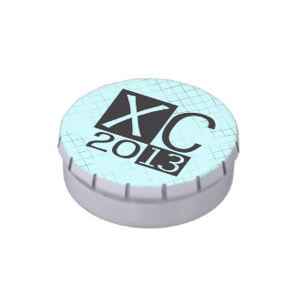 Cross Country 2013 - CC Running Jelly Belly Tins