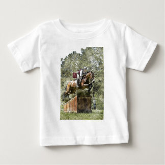 Cross Country Baby T-Shirt