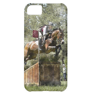 Cross Country iPhone 5C Case