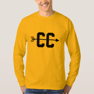 Cross Country CC T-shirts