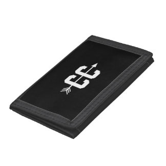 Cross Country CC Tri-fold Wallet