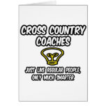 Cross Country Coaches...Smarter Card