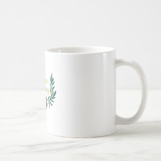 CROSS COUNTRY CREST COFFEE MUG