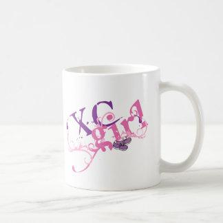 Cross Country Girl - XC Coffee Mug