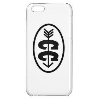 Cross Country iPhone Case iPhone 5C Covers