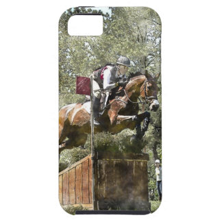 Cross Country iPhone SE/5/5s Case