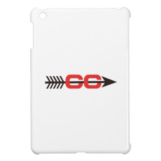 Cross Country Logo Cover For The iPad Mini
