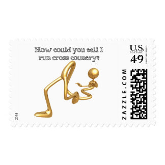 Cross Country Stamps
