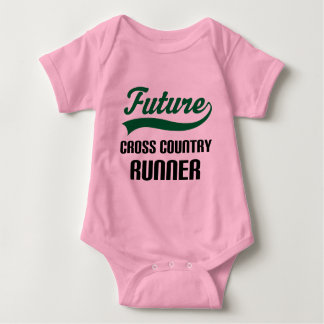 Cross Country Runner (Future) Tee Shirt