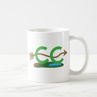 Cross Country Runner - Hilly Arrow Coffee Mug