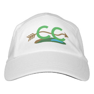 Cross Country Runner © Hilly Arrow Headsweats Hat