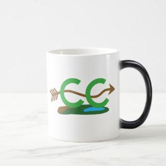 Cross Country Runner - Hilly Arrow Magic Mug