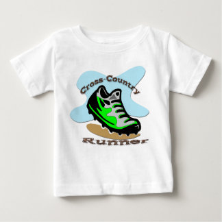 Cross-Country Runner Shirt