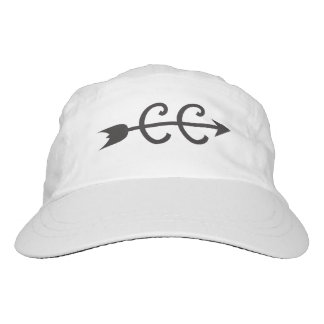 Cross Country Running Headsweats Hat