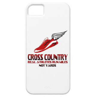 Cross Country Running iPhone SE/5/5s Case