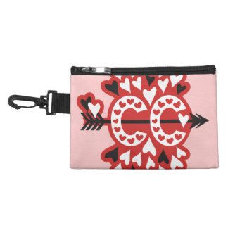 Cross Country Running Love Accessories Bag