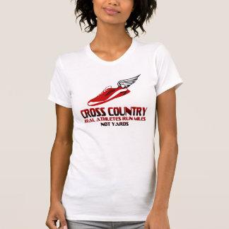 Cross Country Running Tank Top