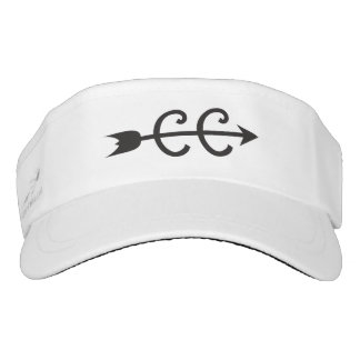 Cross Country Running Visor