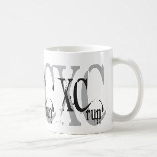 Cross Country Running XC Run Mug