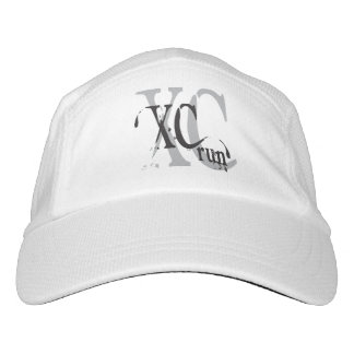 Cross Country Running XC Runner Gift Headsweats Hat