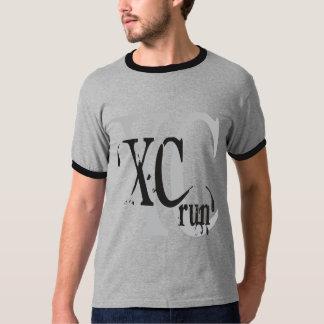 Cross Country Running XC T-Shirt