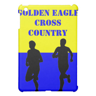 Cross Country team Cover For The iPad Mini