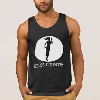 Cross Country Tank Tops