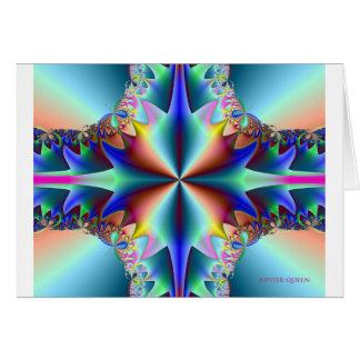 Cross Design - Cards