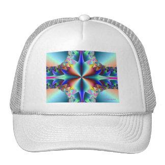 Cross Design - Hat