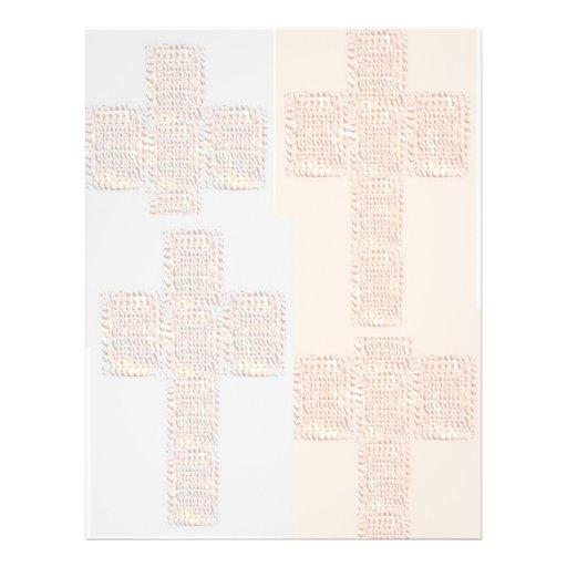Cross Designs .. by Naveen Joshi Flyer