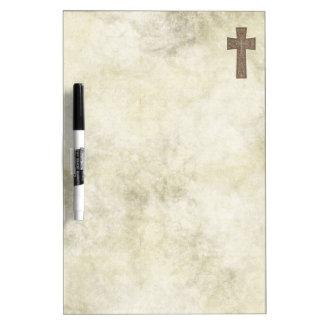 Cross Dry-Erase Board