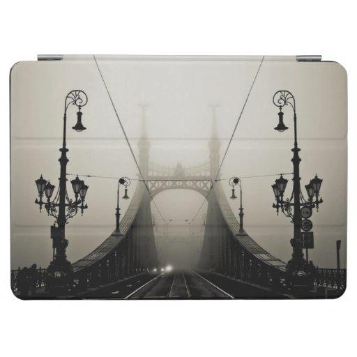 Cross Every Bridge iPad Air Cover