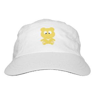 Cross Eyed BEAR Hat