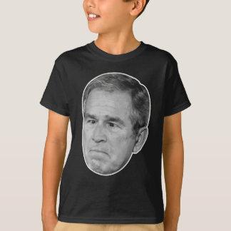 Cross Eyed Bush T-Shirt