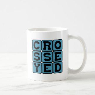 Cross-Eyed, Esotropia Mug