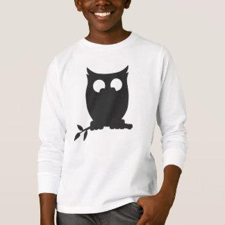 Cross Eyed OWL T-Shirt