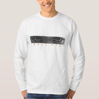 Cross Eyed T-Shirt