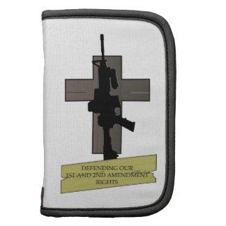 Cross & Gun Planners