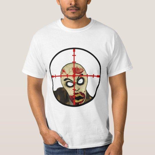 Cross Hair Zombie T-Shirt