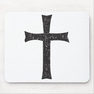 Cross II Mousepads