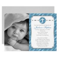 Christian Baby Invitations Announcements Zazzle