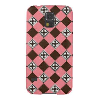 Cross in Diamond™ Samsung Galaxy S5 Case