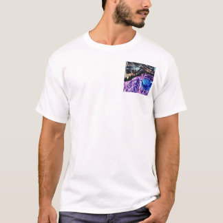 Cross in the Ruins T-Shirt