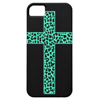 cross iPhone 5/5s case
