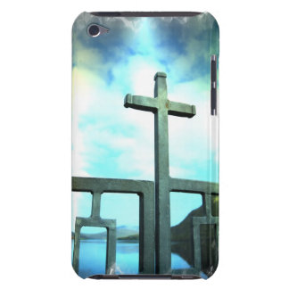 Cross iTouch Case iPod Touch Case