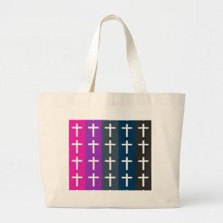 cross.jpg tote bag
